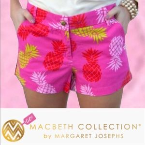 Macbeth Collection by  Margaret Josephs